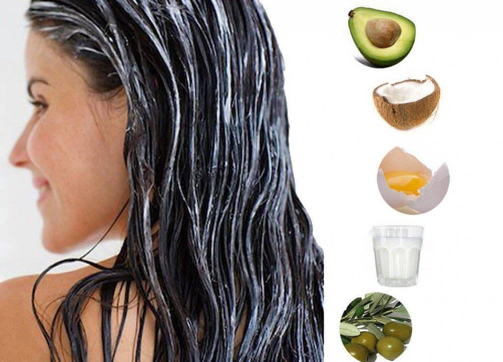 Народные советы, как быстро отрастить длинные волосы в домашних условиях