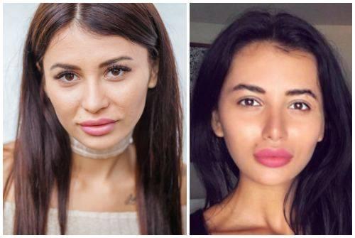Альвина амирян — биография, фото до и после пластики, сколько лет, кто родители