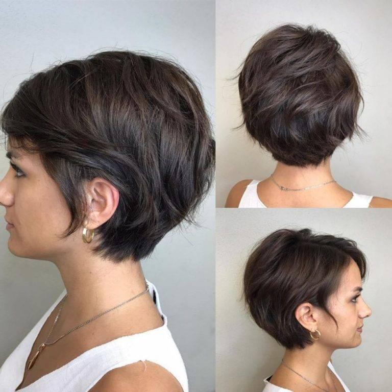 Стрижка боб на короткие и средние волосы - 40+ фото боб каре 2021