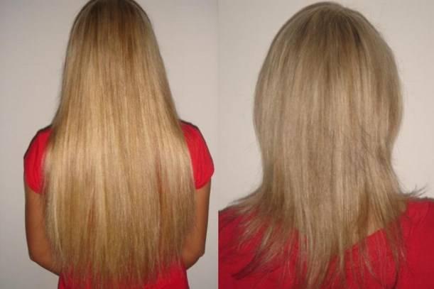 Какая скорость роста волос на голове, и от чего она зависит?