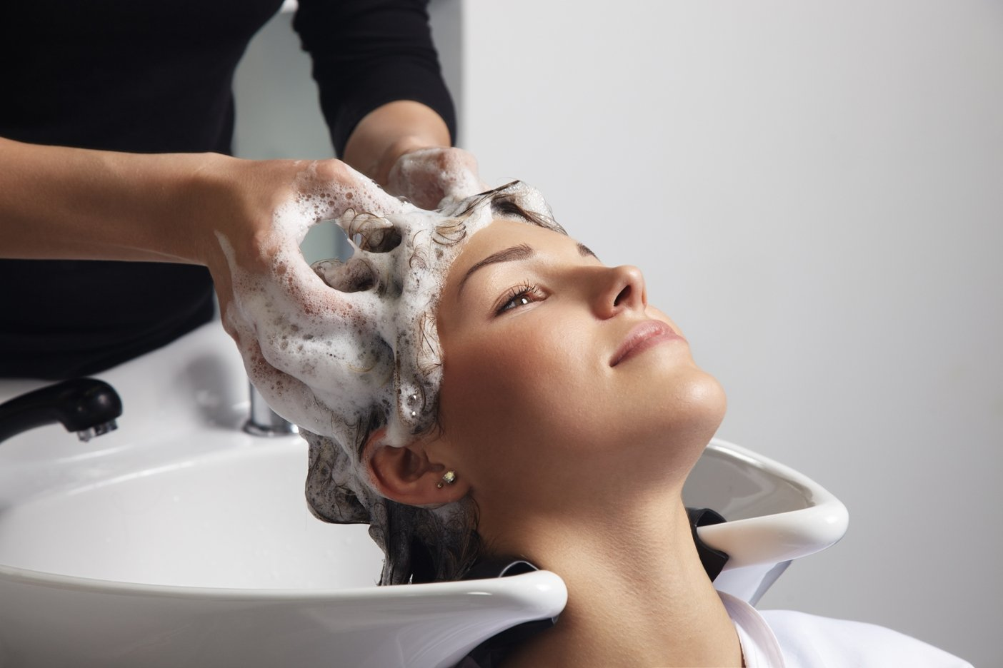 Спа процедуры для волос в салоне и в домашних условиях