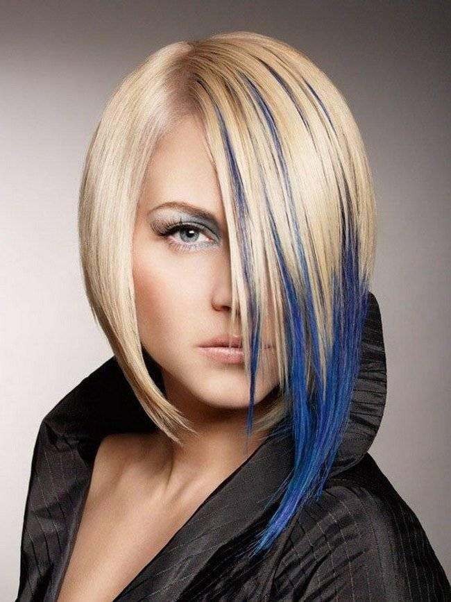 Модные стрижки- 2020: каре для блондинок и брюнеток