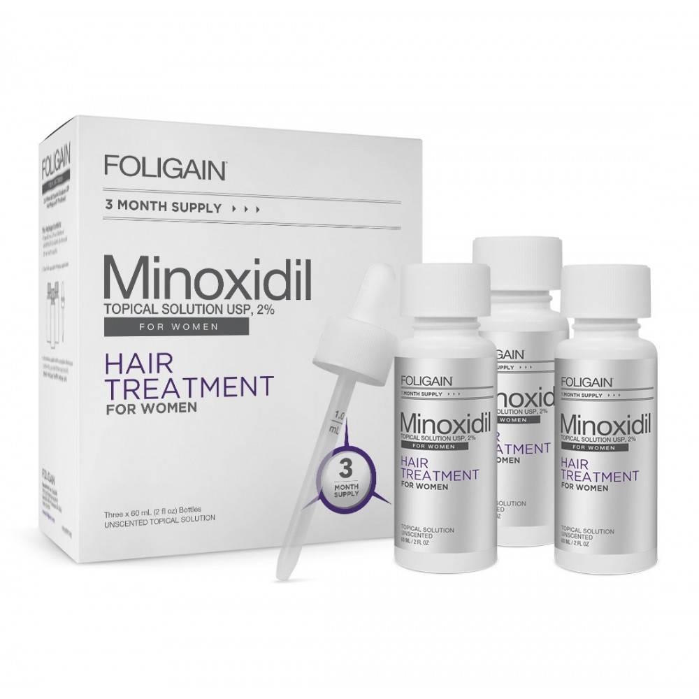 """""""миноксидил"""" для волос: польза и вред, инструкция по применению"""