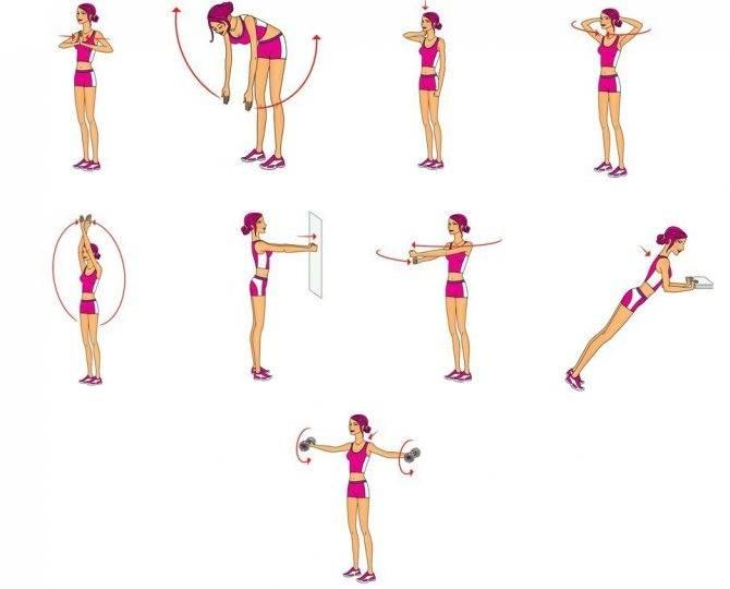 Полное руководство для девушек — как подтянуть грудь в домашних условиях и укрепить мышцы вокруг нее?