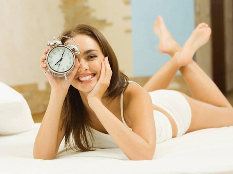 Сложно вставать сутра: как сделать утренний подъем легким — колесо жизни