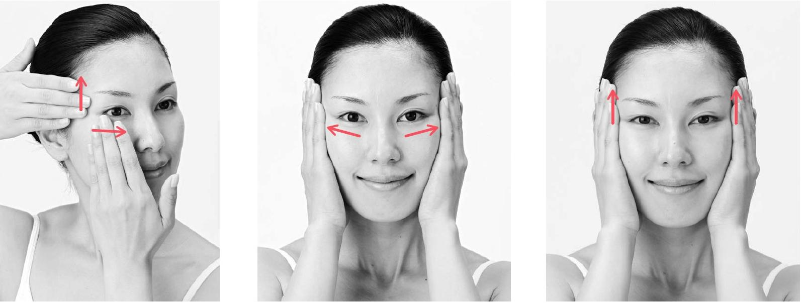ᐉ японский массаж лица асахи: видео на русском языке для обучения правильной технике. японский омолаживающий массаж лица асахи от юкуко танака (zogan) ➡ klass511.ru