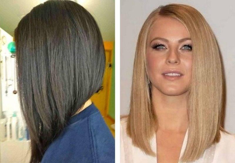 Каре без челки (118 фото): модные тенденции стрижек, виды причесок на средние, короткие и длинные волосы. кому идет красивое каре?