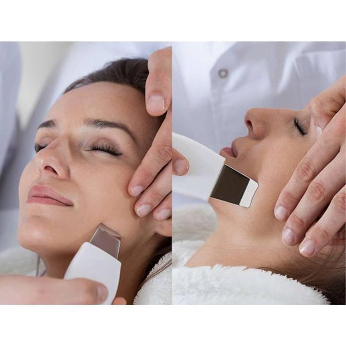 ультразвуковая чистка лица– неоспоримая польза этой процедуры
