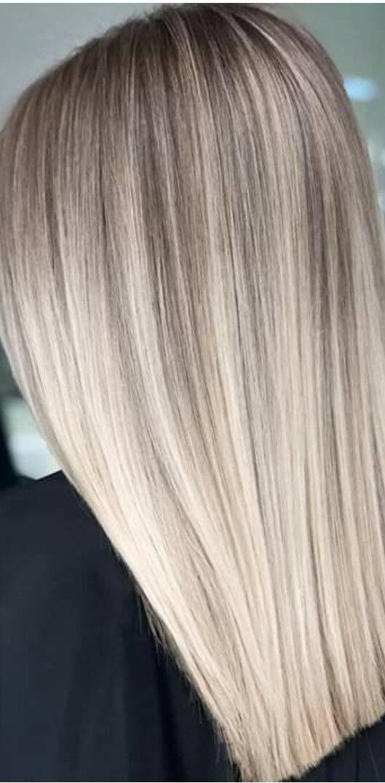 Обзор популярных видов окрашивания волос