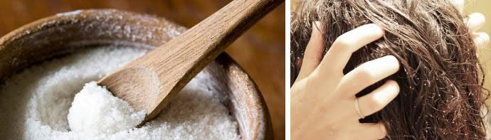 ᐉ скраб из соли для тела. скрабы с солью — готовим действенную косметику для глубокого очищения кожи тела дома. косметические процедуры с использованием морской соли ➡ klass511.ru