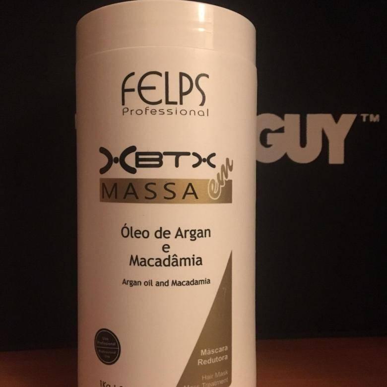 Купить felps professional ботокс для волос по низкой цене в интернет-магазине лучший кератин