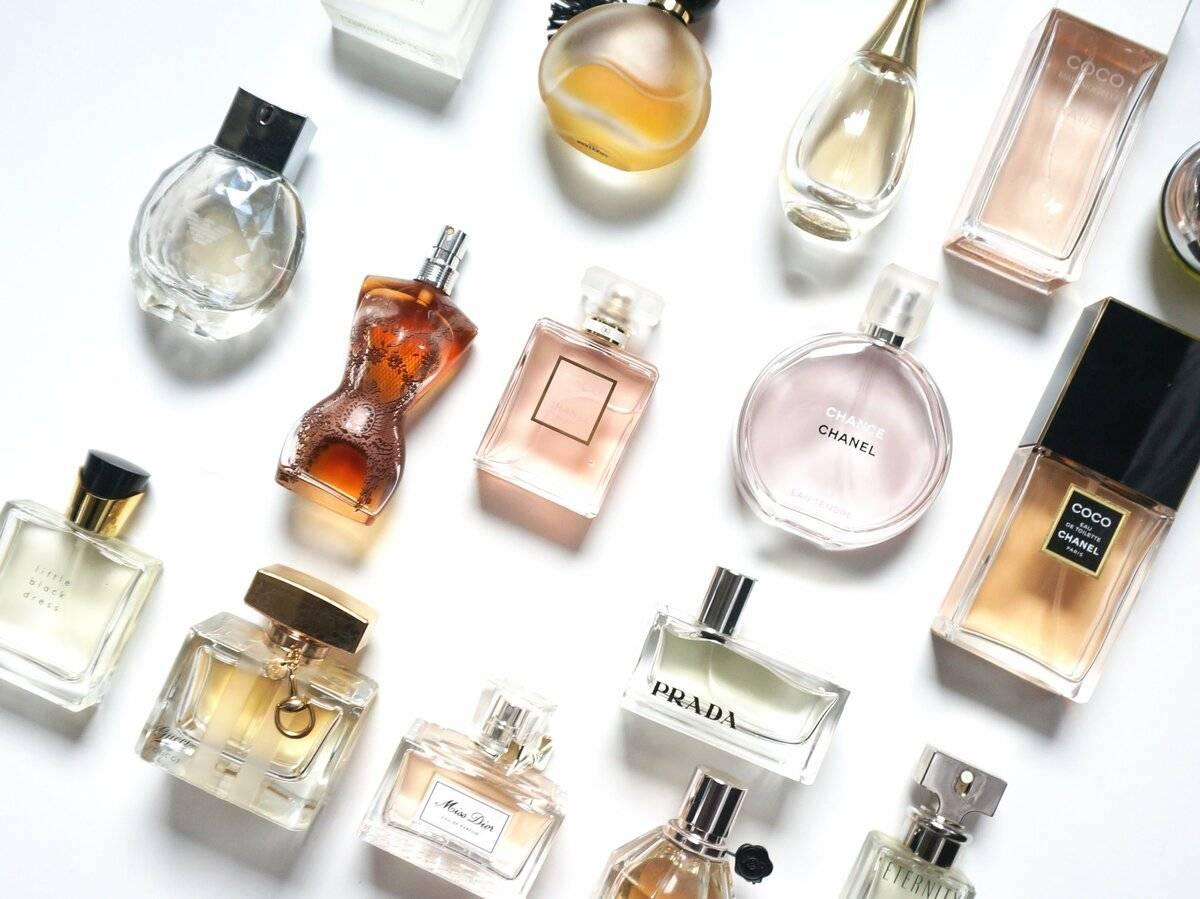 купить оптом от производителя косметику и парфюмерию