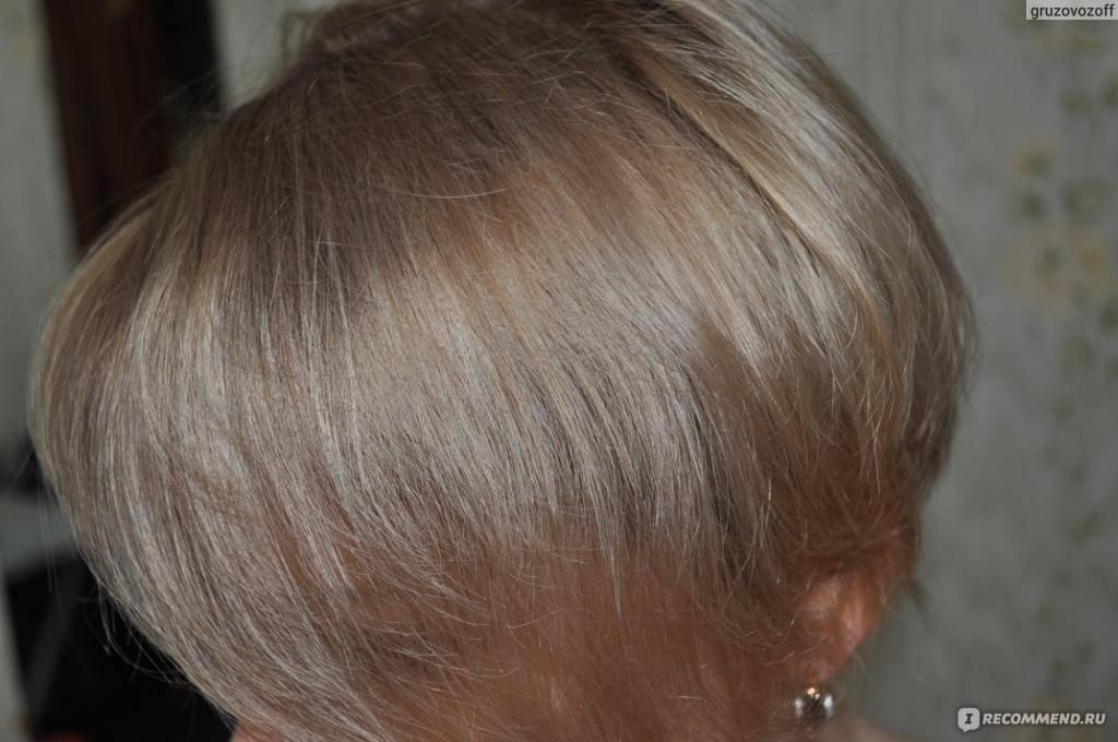 Краска для волос сьес - палитра цветов, фото, профессиональные и непрофессиональные линейки средств для окрашивания