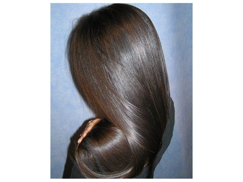 Как применяют димексид для роста волос?