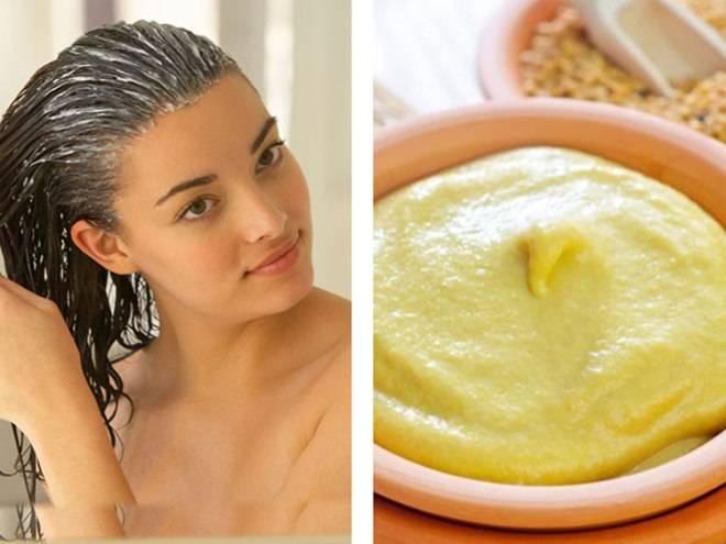 Простые маски для волос эффективные домашние рецепты