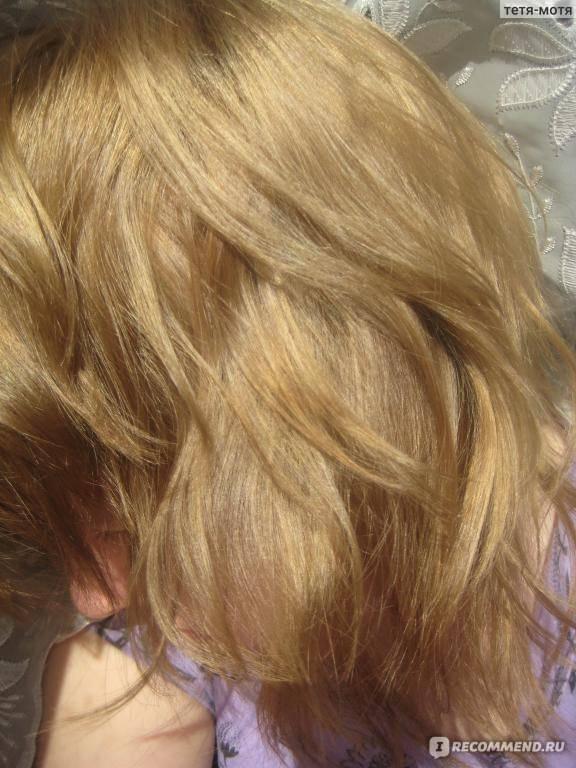 """Краска для волос """"оллин"""": палитра, применение, стойкость, фото и отзывы - luv.ru"""