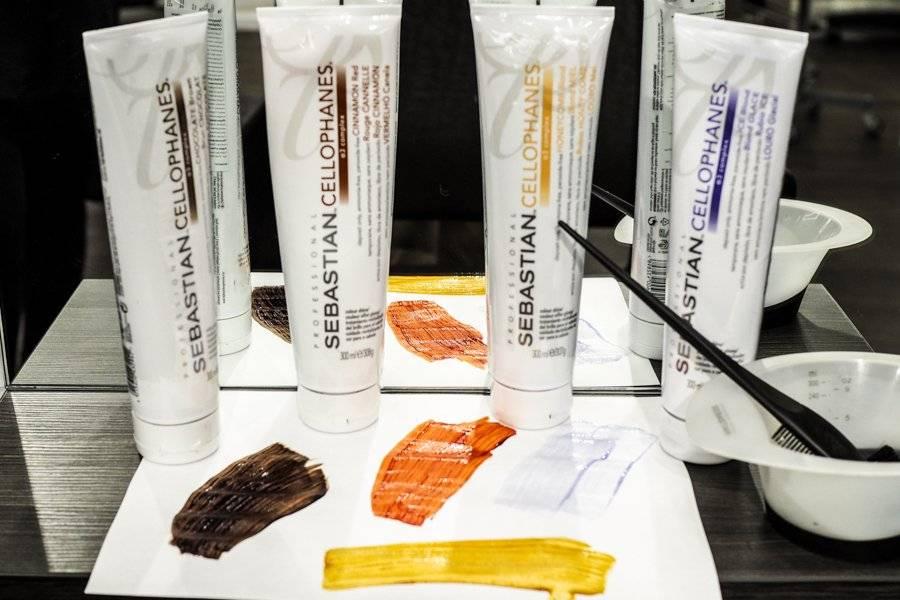 Отзывы ламинирование волос sebastian professional laminates cellophanes » нашемнение - сайт отзывов обо всем