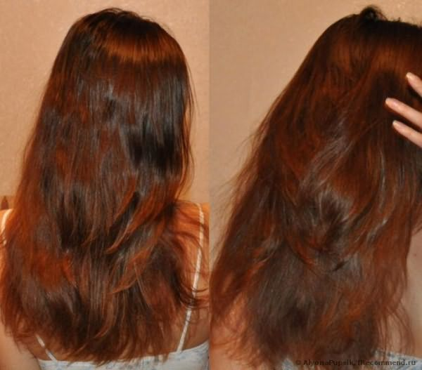 Луковая шелуха для волос: как покрасить и можно ли седые, также фото до и после, отвары для ополаскивания, настойки на водке против выпадения и маски для роста