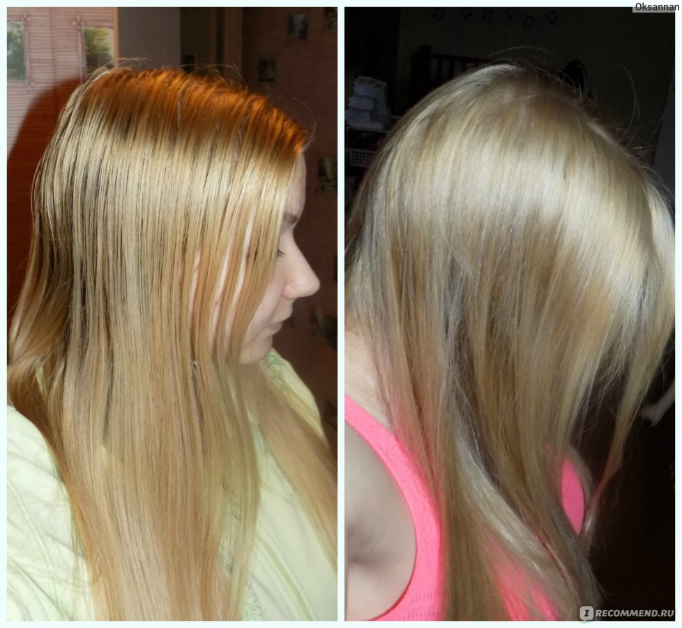 Эффектное преображение — мелирование на русые волосы и их тонирование | | prod make up