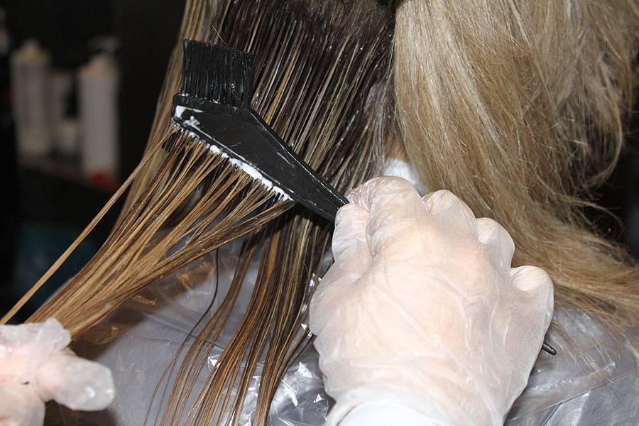 Восстановление структуры волос: салон красоты на дому