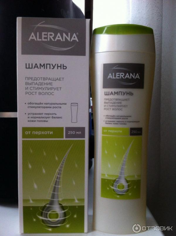 Шампунь алерана (alerana) против выпадения волос: преимущества, недостатки и инструкция по применению