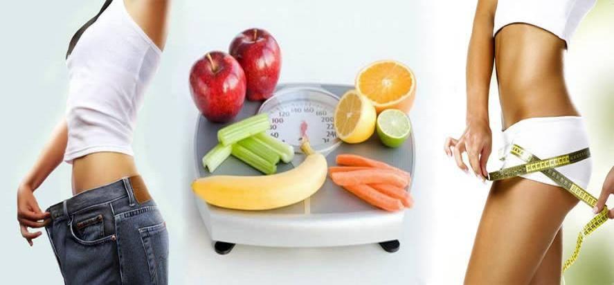 Диеты Как Быстро Сбросить Вес
